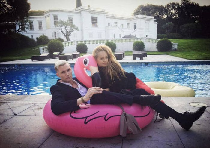 The Rich Kids Of Instagram Are Having Way Too Much Fun This Summer