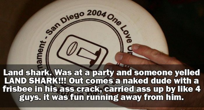 People Share Their Hilarious And Crazy Party Stories