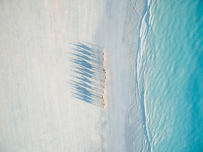 The Most Incredible Drone Photos Of 2016, part 2016