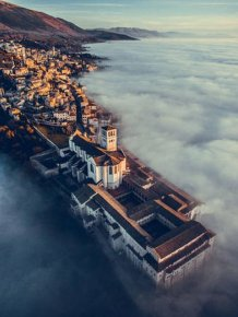 The Most Incredible Drone Photos Of 2016