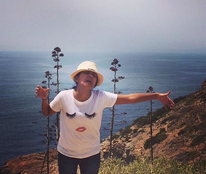 This Woman Was Forced To Go On Her Honeymoon All By Herself