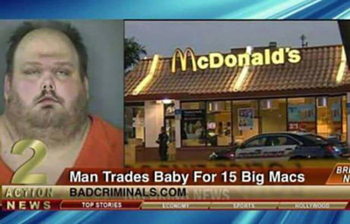 Hilarious News Headlines That Will Keep You Laughing All Week