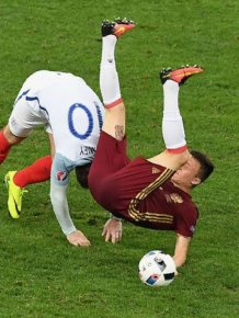 Awesome Photos That Sum Up The Best Moments Of Euro 2016