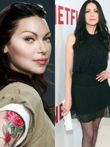 See What The Cast Of Orange Is The New Black Looks Like In Real Life