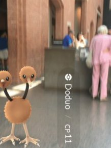 Holocaust Museum Asks Visitors To Stop Catching Pokémon Inside