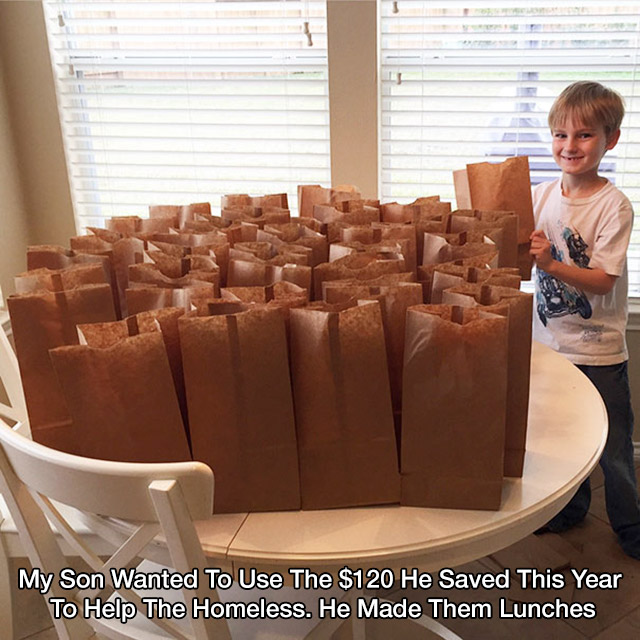 Inspirational Kids Who Will Give You Hope For The Next Generation