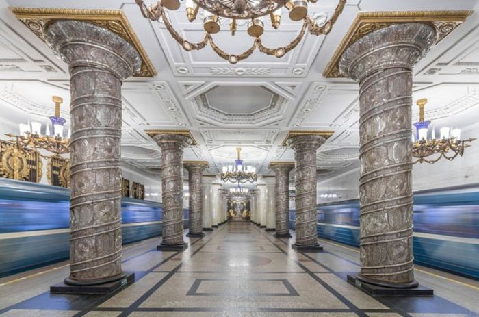 Beautiful Photos That Will Make You Want To Visit Russia