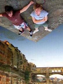 Amazing Pictures That Will Mess With Your Head