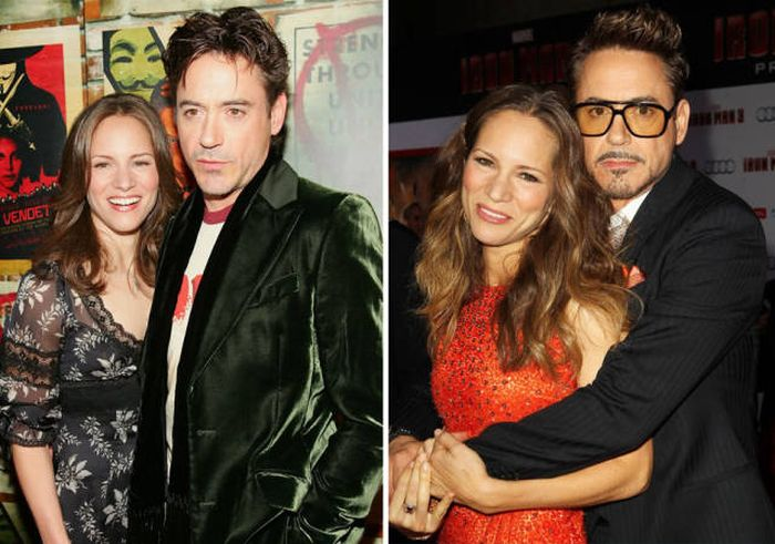 It's A Beautiful Thing When Celebrity Couples Stick Together