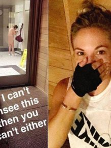 Playboy Model Gets Called Out For Body Shaming A Woman At The Gym