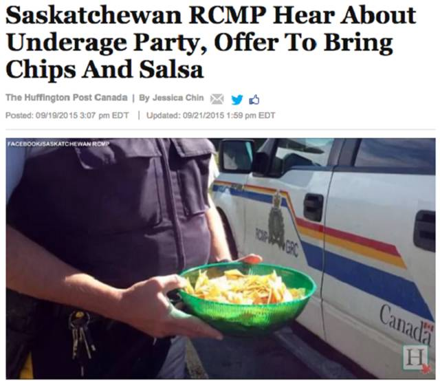 Things Your Eyes Will Only See When You Take A Trip To Canada