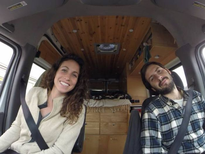 Couples Quits Their Jobs To Go On The Adventure Of Their Lives