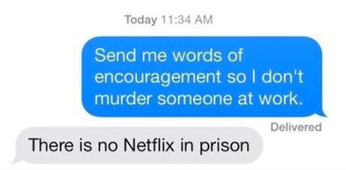 Hilarious Text Messages That Will Tickle Your Funny Bone Until It Hurts
