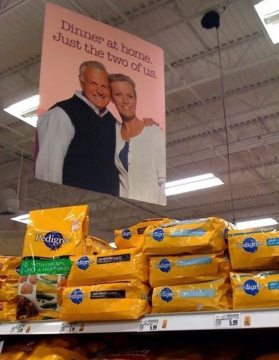 Hilarious Supermarket Fails That Will Make You Question Everything