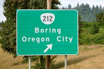 The 28 Funniest Town Names On The Planet