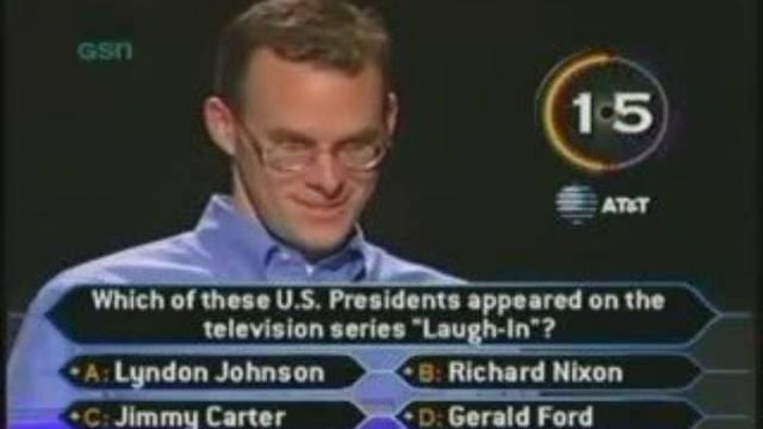 Great Game Show Wins That Will Go Down In The History Of Game Shows