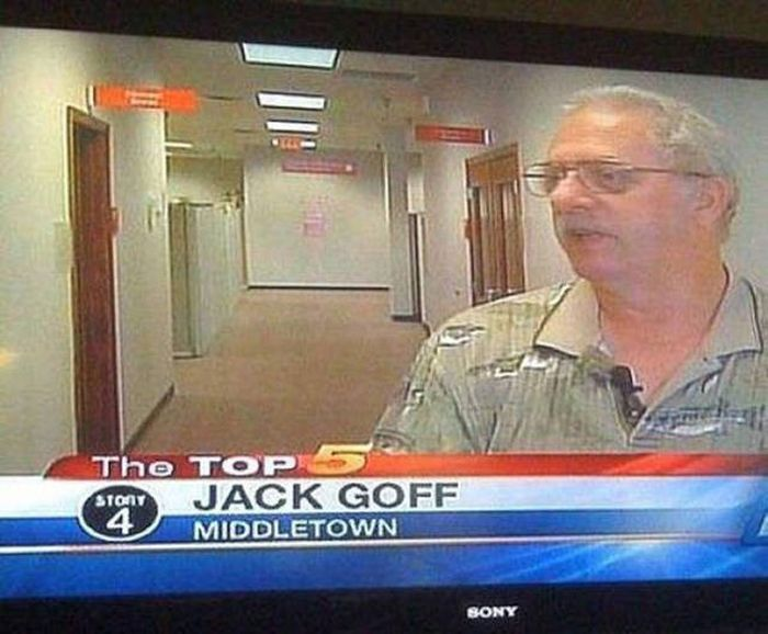 People Who Have To Live With Really Awkward But Hilarious Names