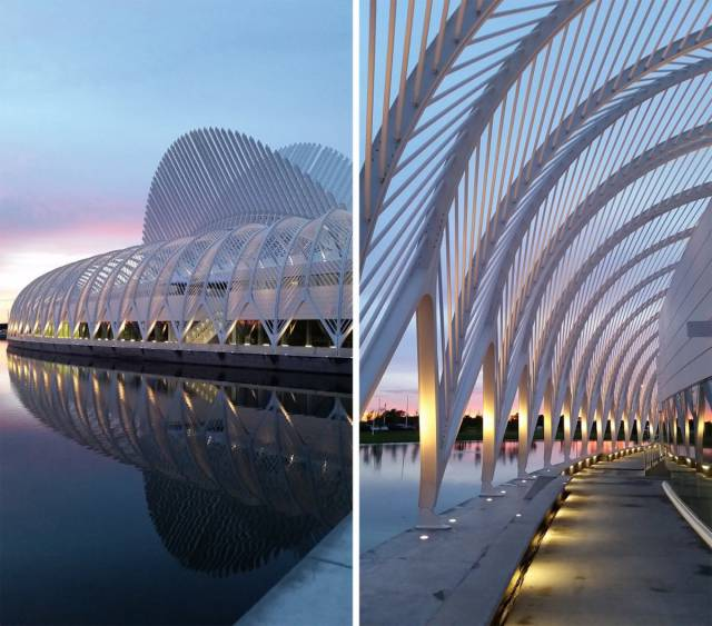Well Constructed Buildings That All Architects Admire