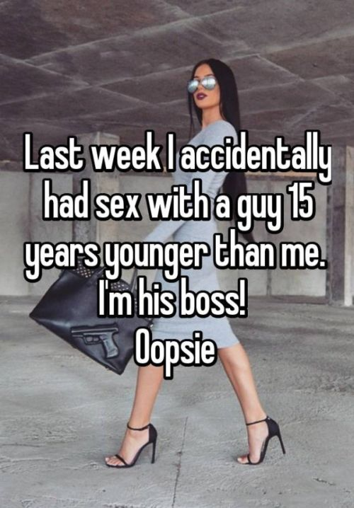 Bosses Confess To Hooking Up With Their Employees