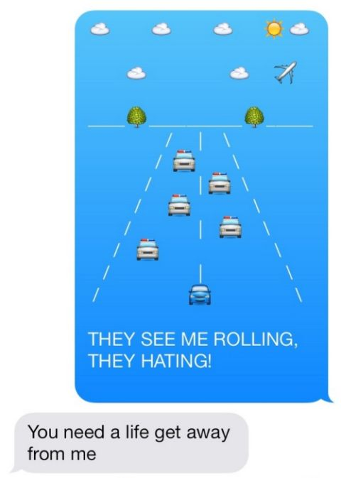 Messages That Prove Texting Is The Funniest Form Of Communication