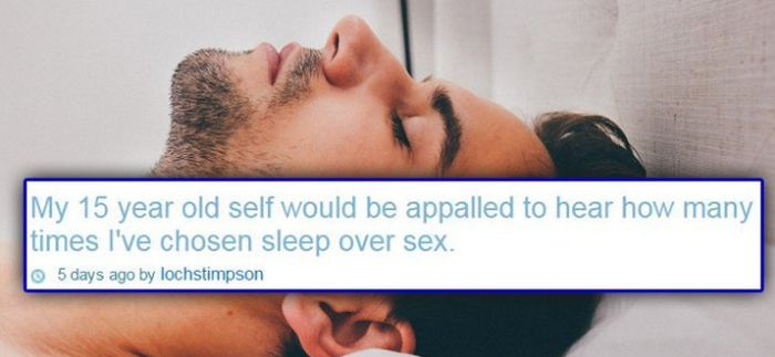 Hilarious Thoughts About Sex That Will Make You Laugh Out Loud