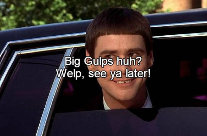 Cheesy Pick Up Lines That Probably Won't Get You A Date