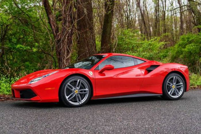 Why Owning A Supercar Isn't As Much Fun As You Think