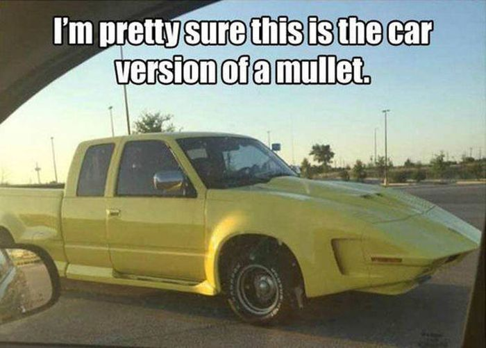 These Cars Will Leave You Very Confused