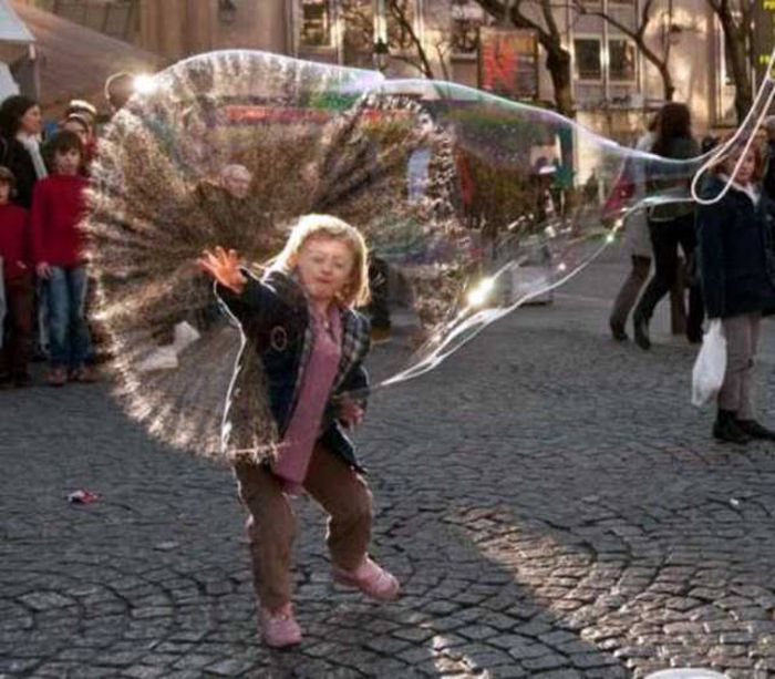 Perfect Photo Moments That Truly Prove Timing Is Everything