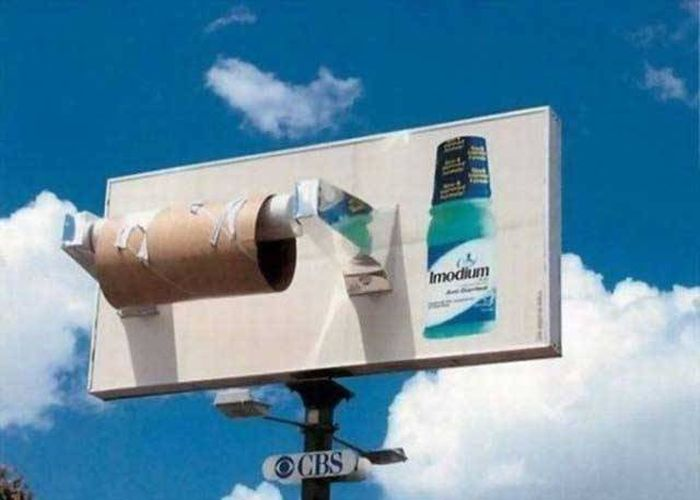 Ads That Are So Good They Can't Be Ignored