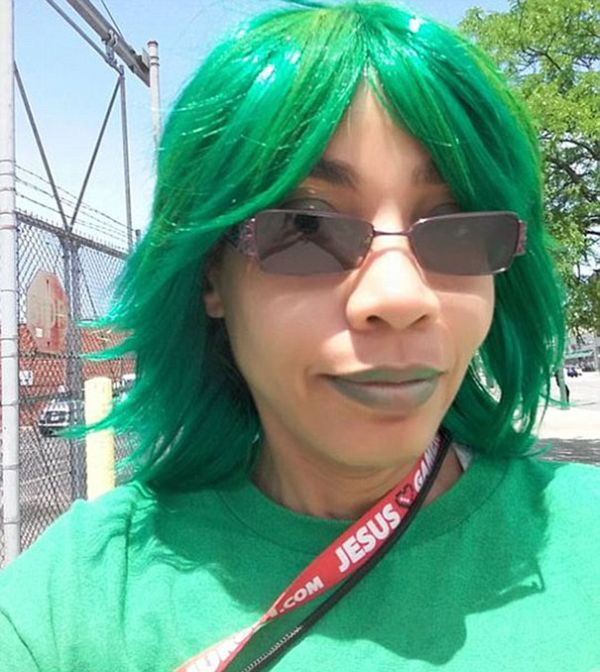 Woman Goes To Work In Cosplay After Boss Calls Her Clothes Unprofessional