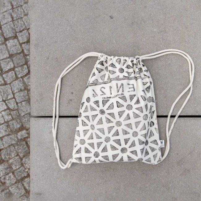 Berlin Artists Create Designer Clothes Using Manhole Covers