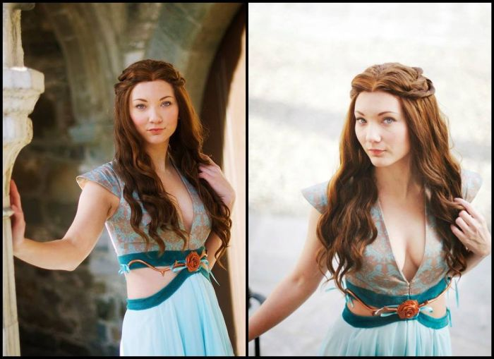 Impressive Examples Of Cosplay Done Right