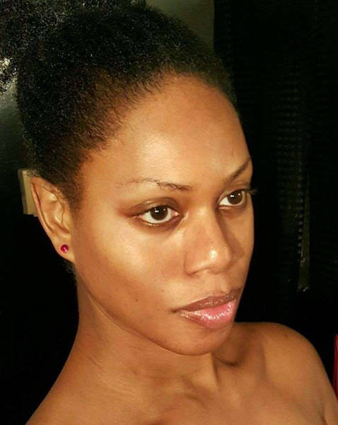 Celebrities Share Selfies With No Makeup On