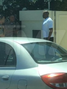 Dr. Dre Detained After A Confrontation Outside His Malibu Home