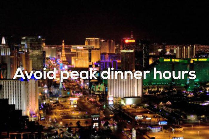 Helpful Tips That Will Help You Survive A Trip To Las Vegas