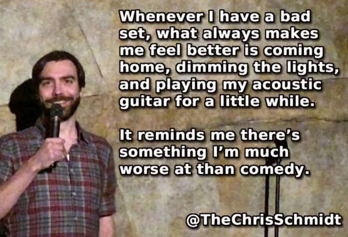 Stand Up Comedy Jokes That Will Instantly Improve Your Mood