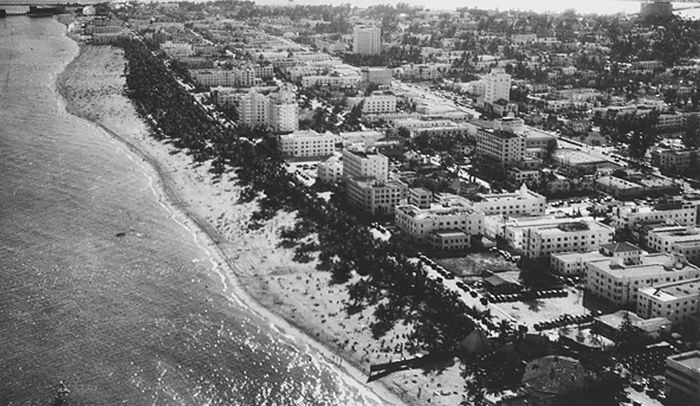 See How Much Miami Has Changed Over The Last 120 Years