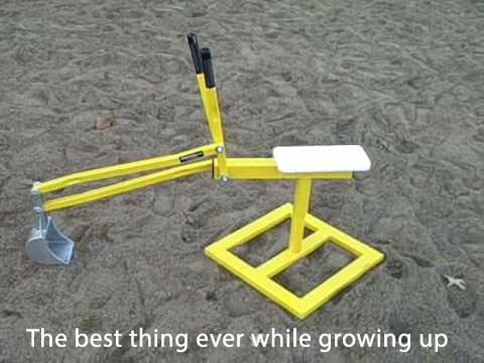 Photos To Remind You How Awesome Summer Was When You Were A Kid