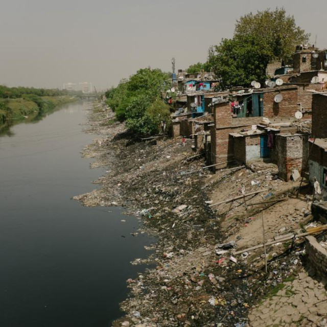 Delhi Has Been Named The Dirtiest City In The World