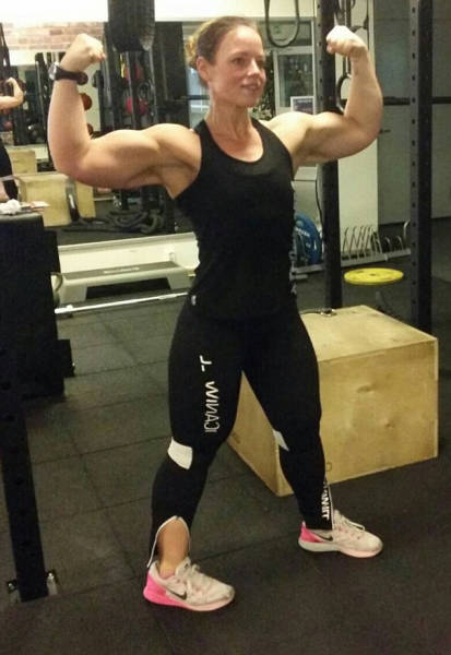 This Woman's Story Of Incredible Willpower Is Inspiring