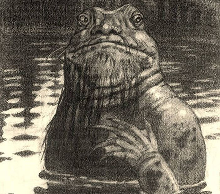 Fake Sea Monsters That Have Become Legendary Creatures