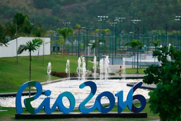 Rio's Olympic Village Doesn't Appear To Be Ready To Receive Athletes
