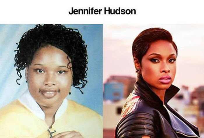 Awkward Photos Of Young Celebrities From When They Weren't That Attractive