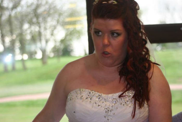 Newlyweds Receive Disappointing Wedding Photo Package