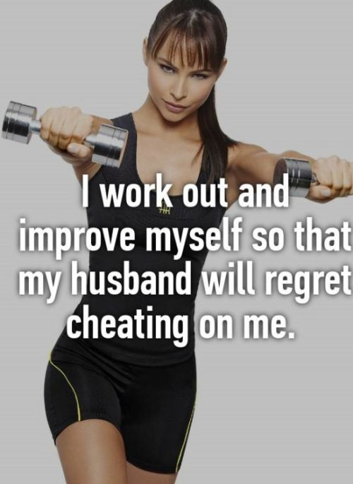 Women Reveal How They Got Revenge On Their Cheating Man