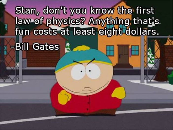 Hilarious Cartman Quotes Matched Up With Different Celebrities