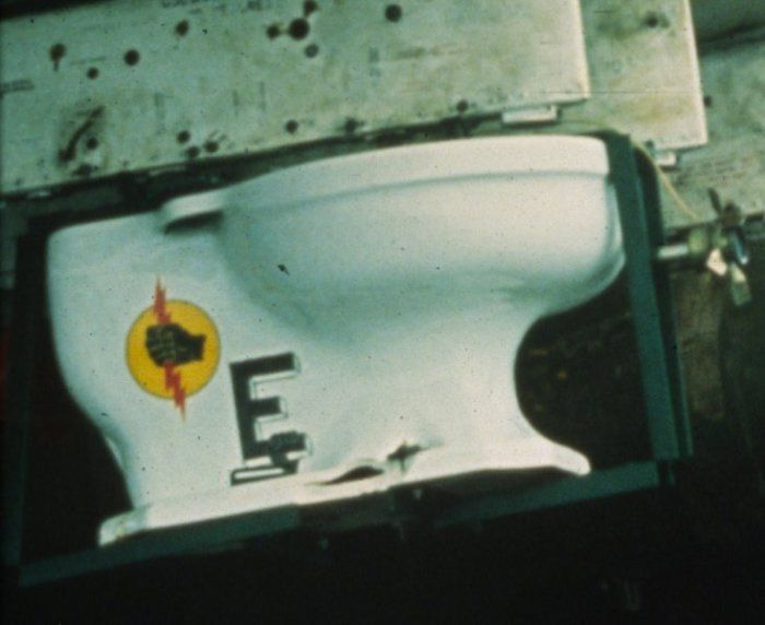During The Vietnam War Soldiers Used Something Called The Toilet Bomb