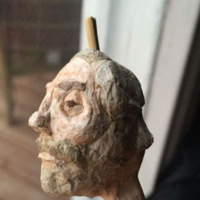 Meet The Man That Gets Paid Thousands To Roll Spectacular Joints