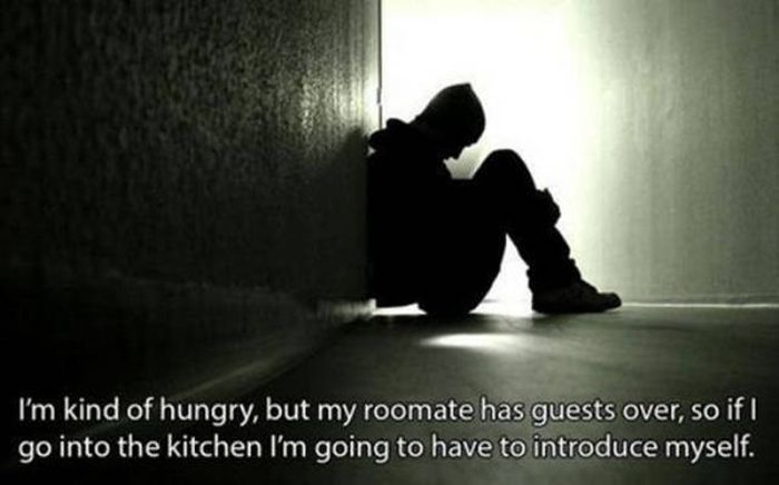 You're Going To Feel Really Bad For These People With First World Problems